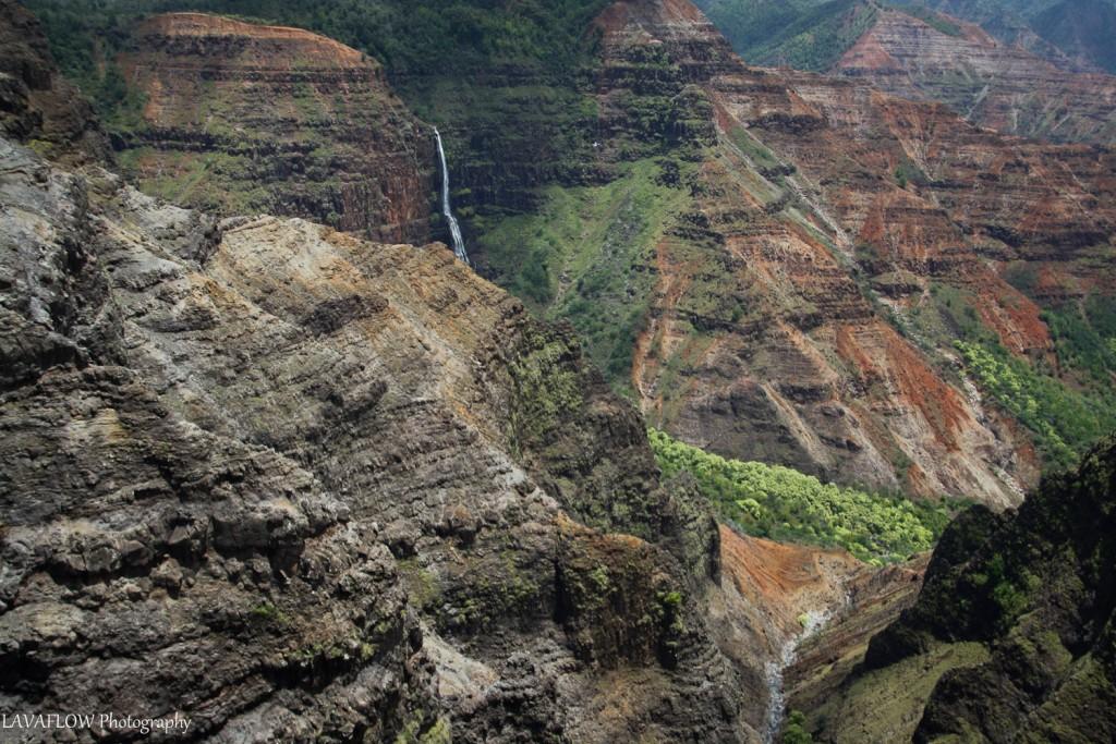 Waimea Cliff Trail