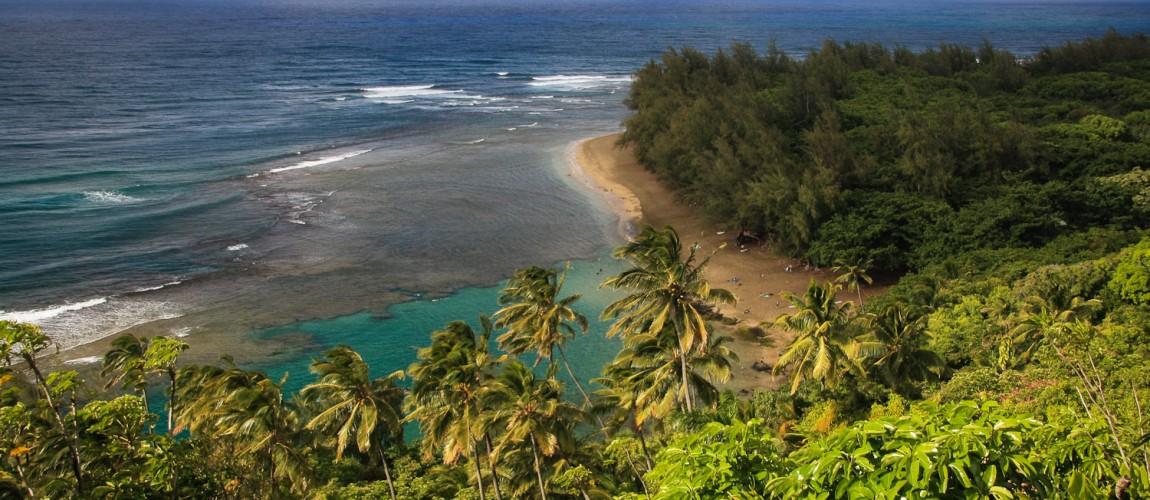 Hawaii-Artikel für Reisemagazin Fernweh