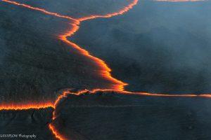 Lava-See Halemaumau