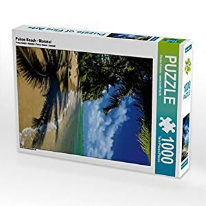 "Hawaii-Puzzle ""Beach"""