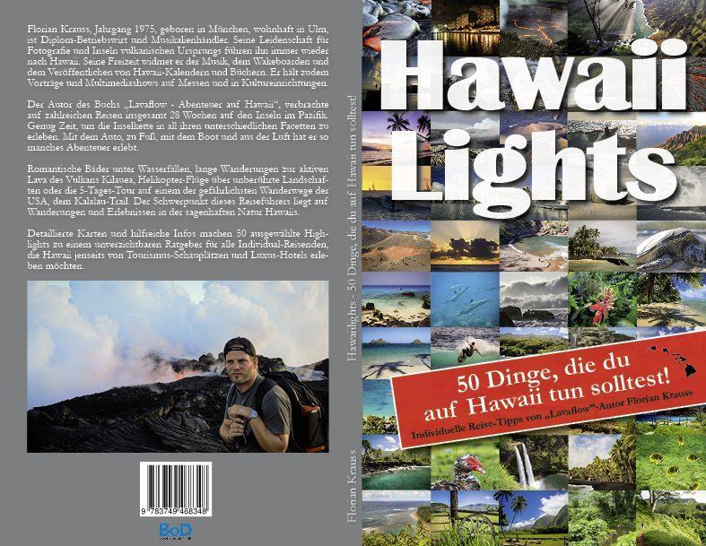 Hawaii-Reiseführer Hawaiilights